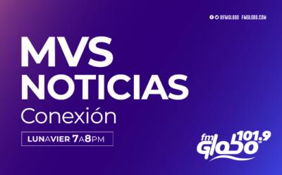 MVS Noticias Conexión