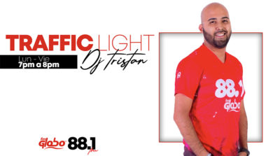 Traffic Light Dj Tristan