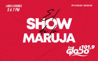 El show de la Maruja