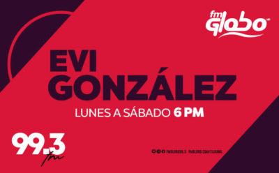 Evi González