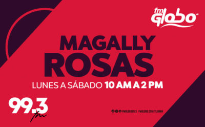 Magaly Rosas