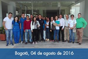 Fondo Adaptación entregó Centro de Salud en El Peñol – Nariño