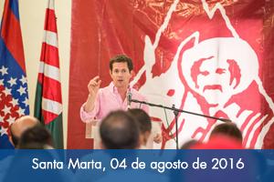 Mil cafeteros colombianos apoyados por Fondo de Adaptación reciben certificado internacional de calidad