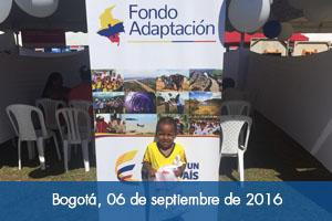 Más de 5.000 personas asistieron a la Feria de Servicio al ciudadano de Puerto Asís