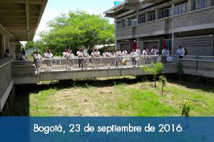 Majagual estrena colegio gracias al Fondo Adaptación