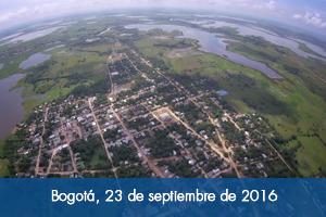 Fondo Adaptación desarrolla proyecto integral de recuperación de La Mojana