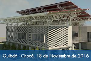 Fondo Adaptación suscribe convenios para construir más de 700 viviendas y 20 sedes educativas en Chocó
