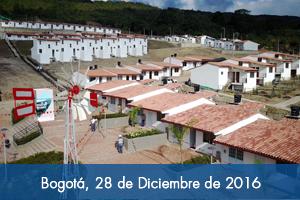 Fondo Adaptación hace invitación abierta para obras de urbanismo de la fase final de Gramalote