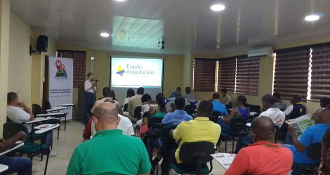 Chocó recibe kit para mejorar producción agrícola