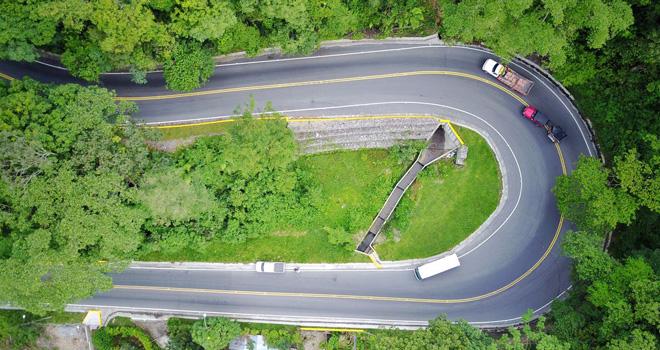 Fondo Adaptación entrega obras de la vía Pipiral – Villavicencio