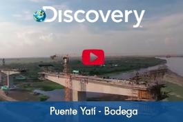 Puente más largo de Colombia