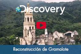 Reconstrucción de Gramalote
