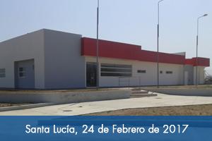 En marzo se harán reparaciones a centro de salud de Santa Lucía  - Atlántico