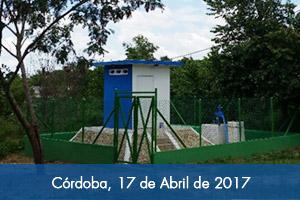 Fondo Adaptación entrega 6 acueductos en Córdoba-Bolívar