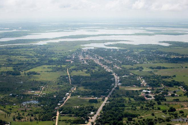 Fondo Adaptación invierte hoy más de $594.000 millones en la Mojana