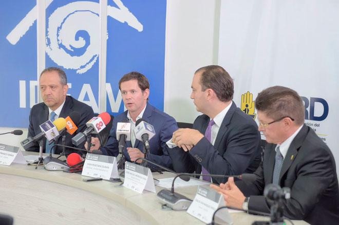 Llamado a alcaldes y gobernadores para activar planes de contingencia ante temporada de lluvias