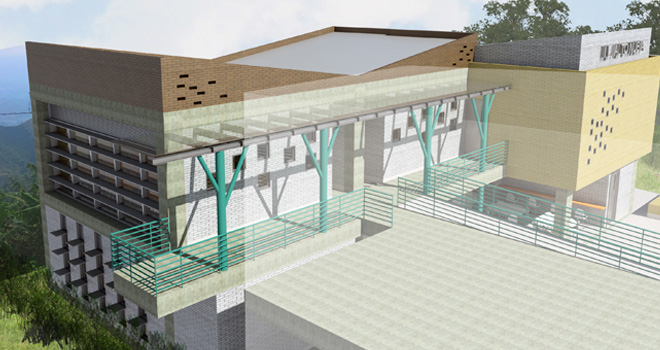 Fondo Adaptación invierte más de $8.100 millones en construcción de colegios en Caldas