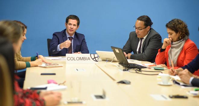 Banco Mundial presenta evaluación en procesos de construcción y reconstrucción