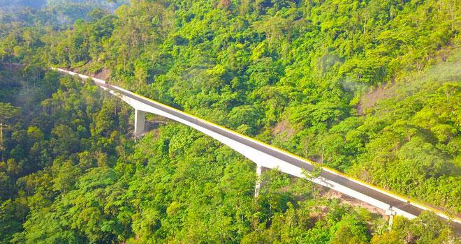 En fin de año Fondo Adaptación entrega vías más seguras y adaptadas al cambio climático