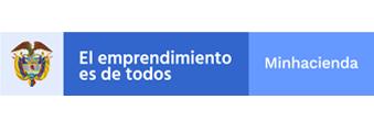 Gobierno de Colombia - Ministerio de Hacienda