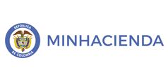 Logo Min Hacienda