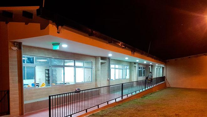 Fondo Adaptación entregó Centro Educativo en Concordia (Antioquia)