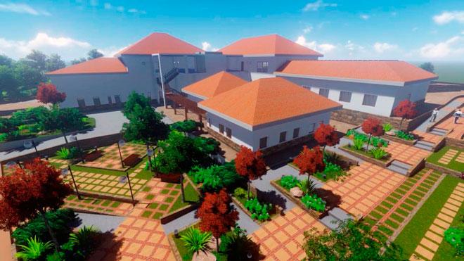 Consorcio WP Villa de Leyva reiniciará construcción del hospital San Francisco