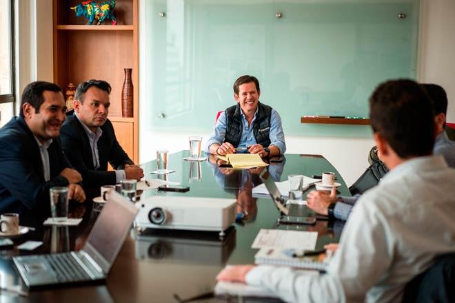 El Hisgaura será el primer puente monitoreado de Colombia
