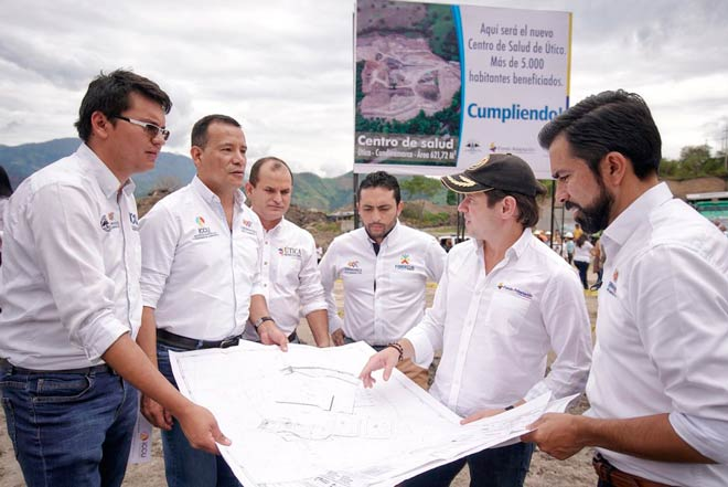 En el 2019 Útica (Cundinamarca) tendrá nuevo hospital