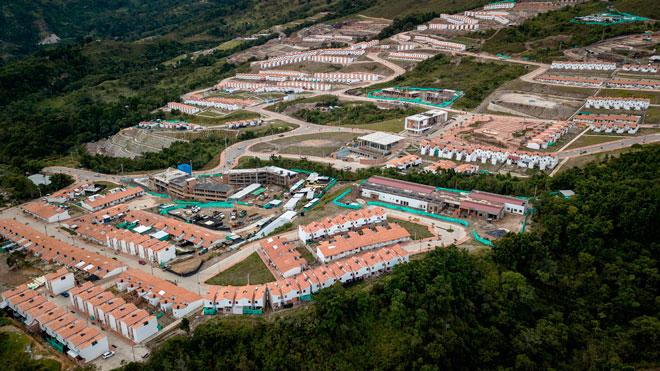 """""""Contratistas de Gramalote deben cumplir con el pago de salarios a trabajadores"""": Fondo Adaptación"""