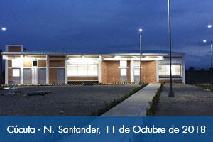 Fondo Adaptación entregó colegio rural diseñado por sus propios alumnos en Santander