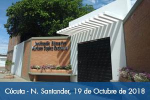 Fondo Adaptación entrega nuevo colegio para 95 niños en Cúcuta