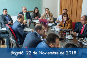 Fondo Adaptación pisa el acelerador para reanudar proyectos críticos en el Magdalena