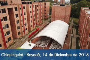 Más de 780 beneficiados recibieron sus nuevas viviendas por parte del Fondo Adaptación en Chiquinquirá