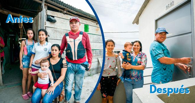 Urbanización Villa Paula - Santa Rosa del Sur