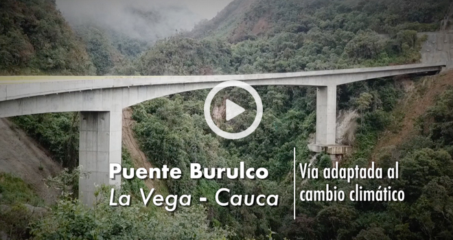 Puente Burulco