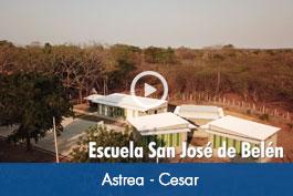 Video Astrea Cesar