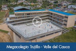 Megacolegio Trujillo - Valle