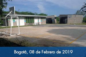 Fondo Adaptación logra acuerdo para terminar  construcción de colegios de la Región Caribe
