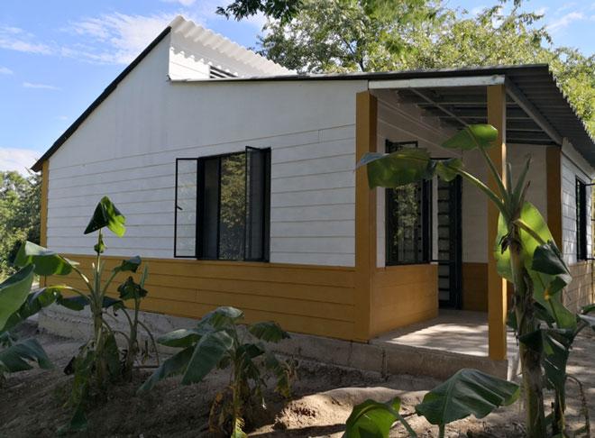 Fondo Adaptación optimiza acueducto de Aranzazu y mejora calidad de vida de 12.500 habitantes