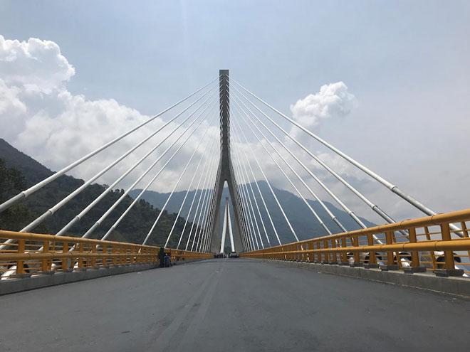 Comunicado Puente Hisgaura