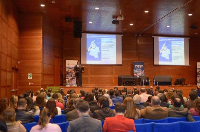 """Fondo Adaptación presenta """"En el Radar"""", nueva herramienta para hacer control y seguimiento a proyectos"""