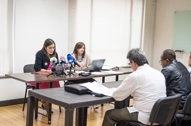 Se instaló audiencia de incumplimiento a Codiseño, encargada de construir viviendas en Rosas (Cauca)