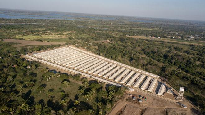 Interventoría del proyecto de vivienda de Rosas (Cauca) verificará estado actual de la obra