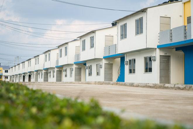 Fondo Adaptación busca más de mil viviendas de interés prioritario mediante modalidad de compra-venta