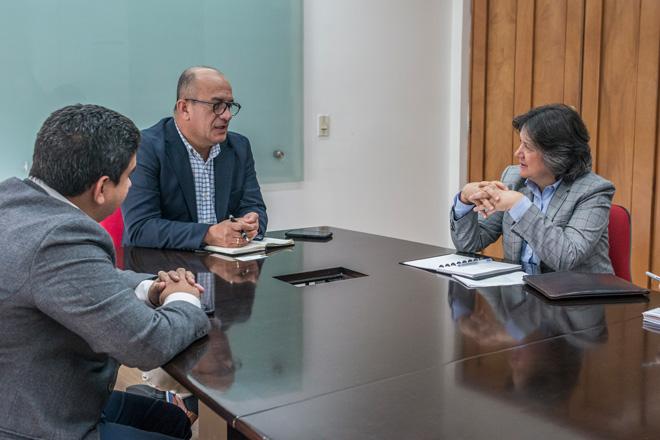 Fondo Adaptación y PNUD buscan acelerar ejecución del proyecto ambiental en La Mojana