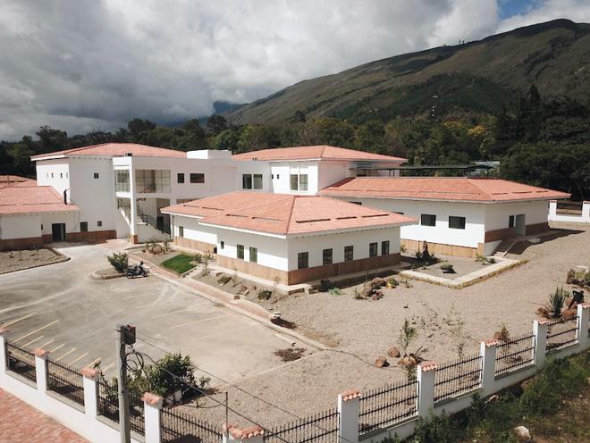 Gobierno nacional invierte cerca de $150.000 en obras adaptadas al cambio climático en Boyacá