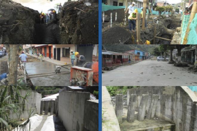 Más de 70 mil personas reciben mejor servicio de acueducto y alcantarillado gracias a obras del Fondo Adaptación