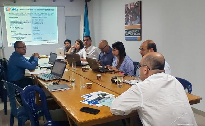 Fondo Adaptación invierte más de $978.500 millones en Córdoba y Sucre