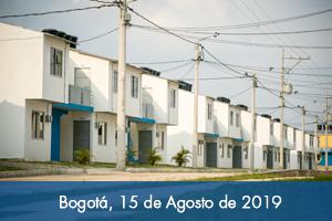 Fondo Adaptación invierte $1,6 billones en Bolívar y Atlántico